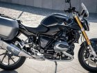 BMW R 1200R LC Black Edition (Italy only)